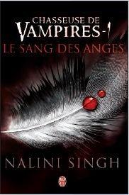 saga Chasseuse de vampires 18479010