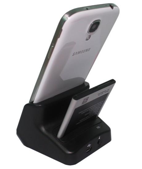 Samsung Galaxy S4(GT-I9500) Dock Station RHLMS4 1210