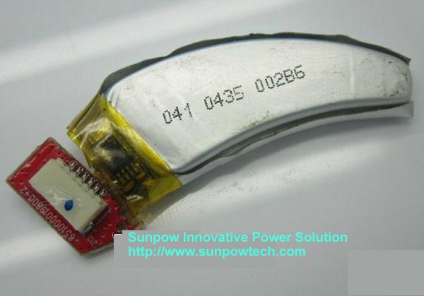 Plantronics BackBeat 903+ Battery PA-PL010 A10