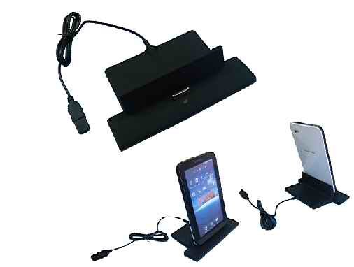 Samsung Galaxy Note 10.1 GT-N8000 Dock/Cradle Image011