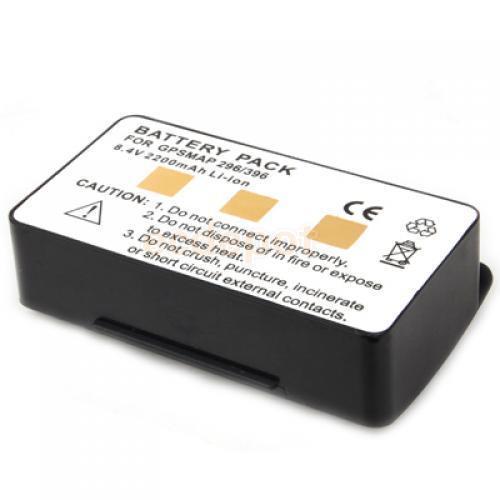 Garmin GPSMAP 296 Battery 010-10517-00 PA-G004 Pa-g0010