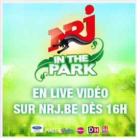 (14/09/13) LIVE VIDEO du NRJ in The PARK  Captu932