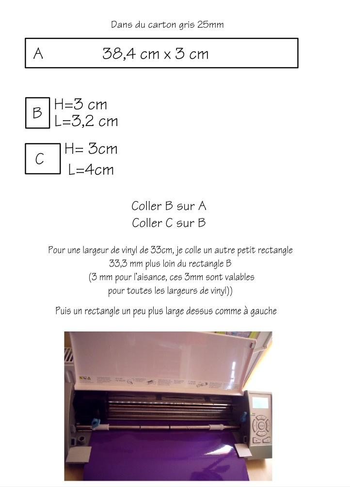 """Rouleau vinyle...en pratique [différents exemples de """"guides"""" bricolés - voir p1,3 et 4] Guide_10"""
