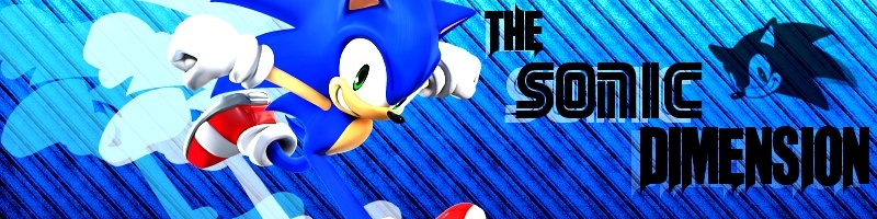 The Sonic Dimension