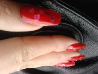 DEKORACIJA vaših prirodnih nokti, noktića, noktiju (samo slike - komentiranje je u drugoj temi) 09101511