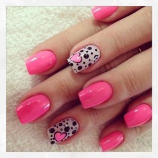 Slike dekoracija noktiju koji se vama sviđaju 35514_10
