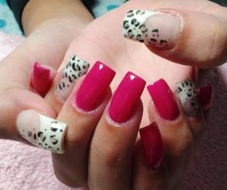 Slike dekoracija noktiju koji se vama sviđaju 73974010