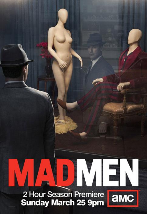 Mad Men - Momci s Madisona (2007– )  H1339510