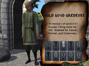 Старинные наряды, костюмы - Страница 3 2i131f30