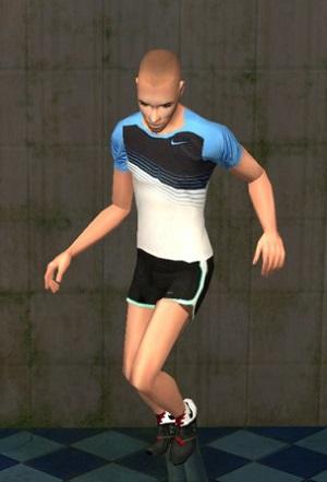Спортивная одежда - Страница 3 2i131f70