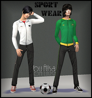 Спортивная одежда - Страница 6 2i131f81
