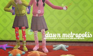 Для детей (верхняя одежда) - Страница 3 Image188
