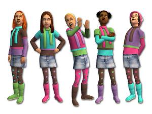 Для детей (верхняя одежда) Image189