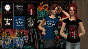 Повседневная одежда (топы, блузы, рубашки) - Страница 5 Image200