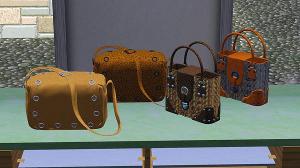 Мелки декоративные предметы - Страница 4 Image204