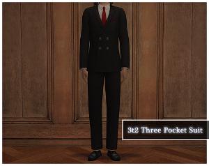 Формальная одежда - Страница 2 Image207