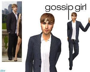 Формальная одежда Image208