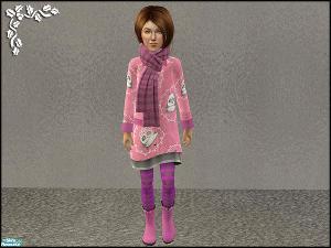Для детей (верхняя одежда) Image471