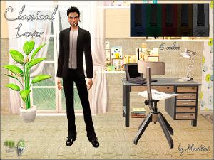 Формальная одежда - Страница 2 Image506