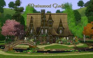 Необычные жилые дома Image521