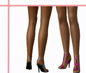 Обувь (женская) - Страница 3 Image578