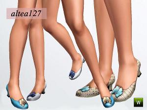 Обувь (женская) - Страница 23 Image606