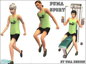 Спортивная одежда Image708