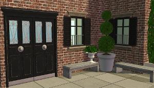 Строительство (окна, двери, обои, полы, крыши) - Страница 2 Image731