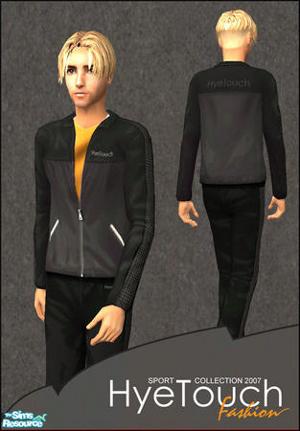 Спортивная одежда - Страница 2 Image740