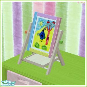 Различные объекты для детей - Страница 7 Image780
