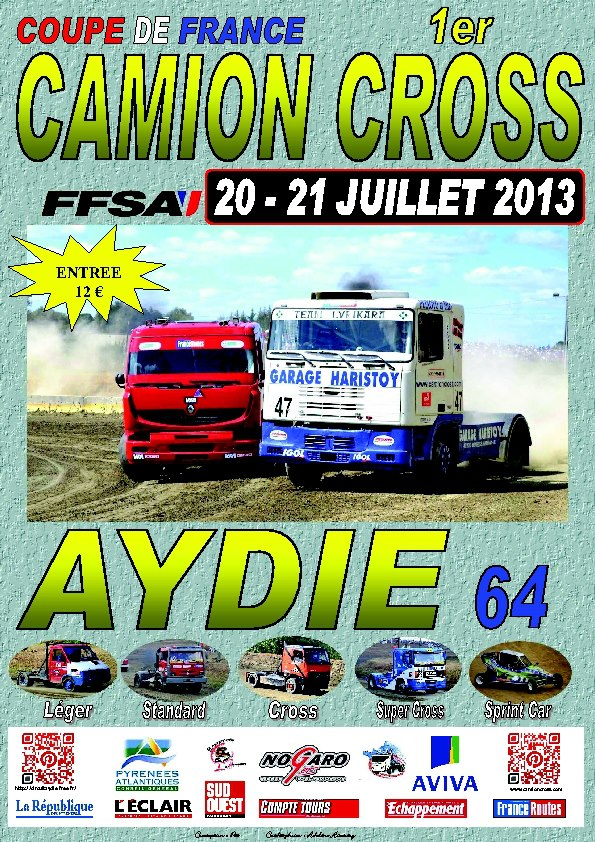 camion cross & sprint car 21&22 juillet 2013 52146310