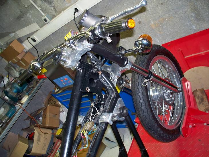 Nouvelle restauration d'une 350 Motoconfort 100_5526