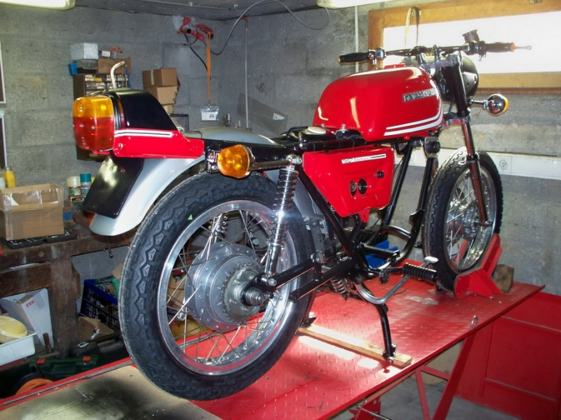 Nouvelle restauration d'une 350 Motoconfort 100_5613