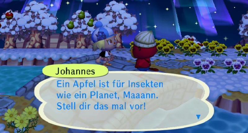 Sprüchesammlung von Johannes dem Otter Johann13