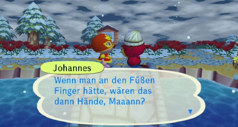Sprüchesammlung von Johannes dem Otter Johann14