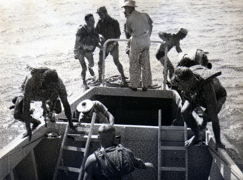 [Divers campagne Madagascar] CAP DIEGO AU CID 1972 - Page 2 Diago012