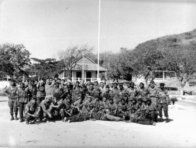 [Divers campagne Madagascar] CAP DIEGO AU CID 1972 - Page 2 Diago016
