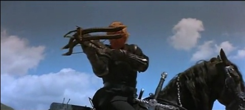 Crossbows in Movies. Ladyh_10