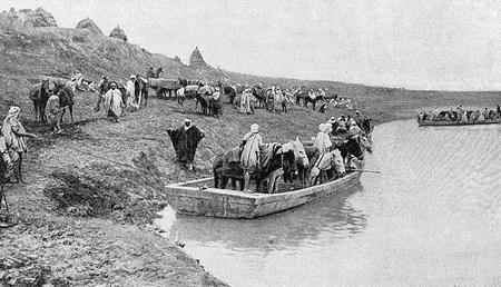 Pierre LOTI : AU MAROC (1889) A_a_a_10