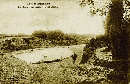 Pierre LOTI : AU MAROC (1889) A_a_a_22
