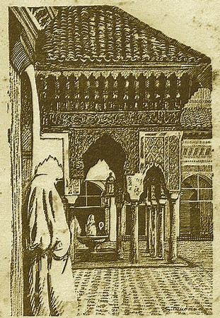 Pierre LOTI : AU MAROC (1889) A_a_a_29