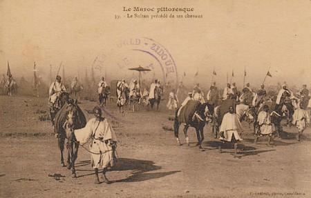 Pierre LOTI : AU MAROC (1889) A_a_a_35