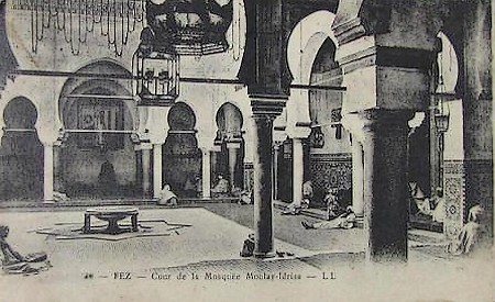 Pierre LOTI : AU MAROC (1889) A_a_a_38