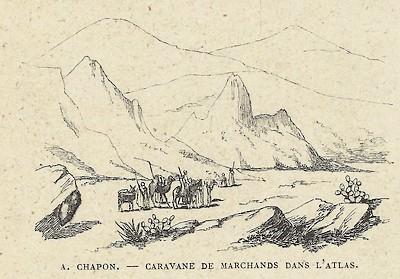 J. GAUVIN : A TRAVERS LE MAROC - 1928 - A_a_a_62