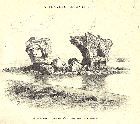 J. GAUVIN : A TRAVERS LE MAROC - 1928 - A_a_a_75