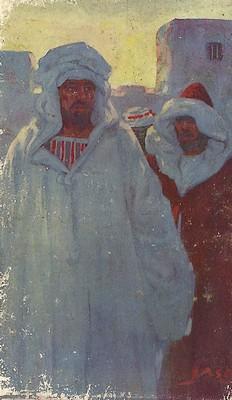 HAILLOT (Commandant): LE MAROC HIER ET AUJOURD'HUI - 1911 - A_a_a_78