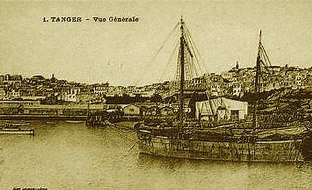 Pierre LOTI : AU MAROC (1889) A_a_ta10