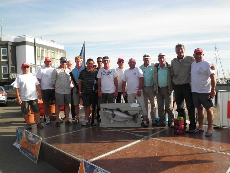 SAILTICA Fishing: 31 Aout et 1er Septembre à Pornichet - Page 4 Sailti10
