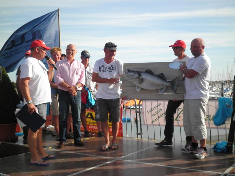 SAILTICA Fishing: 31 Aout et 1er Septembre à Pornichet - Page 4 Sailti11