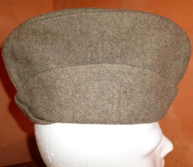 La tenue modèle 1941 / Armistice Bp41a11